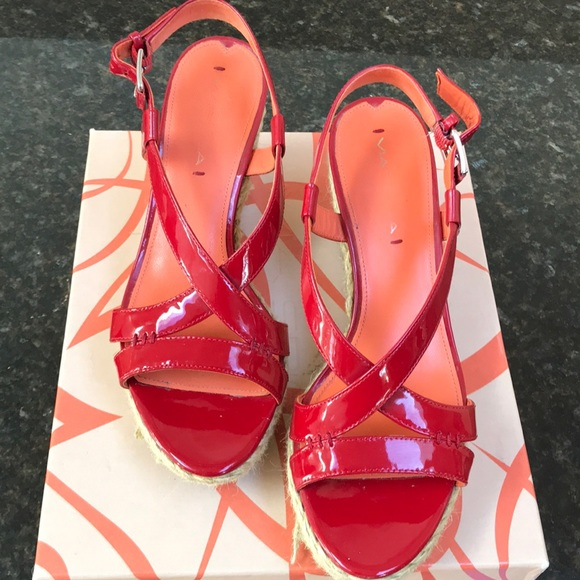 936d5903850 Any offer! Red Patent sandals